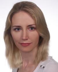 Joanna Dziekańska