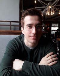 Marcin Kalinowski